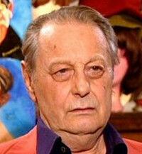 Roland LESAFFRE 26 juin 1927 - 3 février 2009