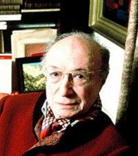 Marcel SCHNEIDER 11 août 1913 - 22 janvier 2009
