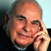 Olivier CLÉMENT 17 novembre 1921 - 15 janvier 2009