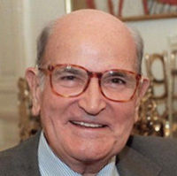 Georges CRAVENNE 24 janvier 1914 - 10 janvier 2009
