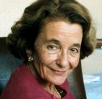 Laurence PERNOUD 13 octobre 1918 - 1 janvier 2009