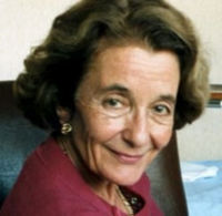 Laurence PERNOUD 13 octobre 1918 - 1 janvier 2009