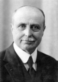 Décès : Louis BLERIOT 1 juillet 1782 - 2 août 1936