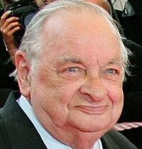Jean-Paul ROUSSILLON 5 mars 1931 - 31 juillet 2009