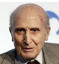 Daniel CARASSO 16 décembre 1905 - 17 mai 2009