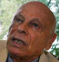 Serge RAVANEL 12 mai 1920 - 27 avril 2009