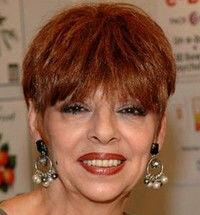 Macha BÉRANGER 22 juillet 1941 - 26 avril 2009