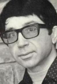 Funérailles : Marc ARYAN 14 novembre 1926 - 30 novembre 1985