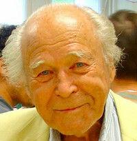 Piotr SLONIMSKI 9 novembre 1922 - 25 avril 2009