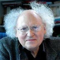 Henri MESCHONNIC 18 septembre 1932 - 8 avril 2009