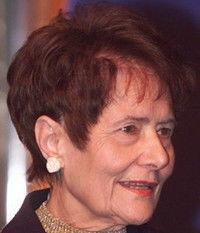 Jacqueline BAUDRIER 16 mars 1922 - 2 avril 2009