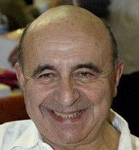 Bernard LENTERIC   1944 - 25 mars 2009