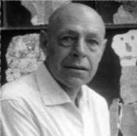 Obsèque : Jean DUBUFFET 31 juillet 1901 - 12 mai 1985