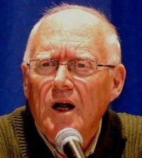 Bruno ÉTIENNE 6 novembre 1937 - 4 mars 2009