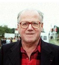 Gilbert BRUSTLEIN   1919 - 25 février 2009