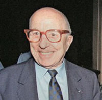 Max THÉRET 6 janvier 1913 - 25 février 2009