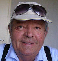 Désiré LETORT 29 janvier 1943 - 9 septembre 2012