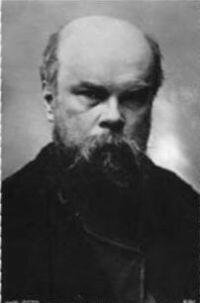 Paul VERLAINE 30 mars 1844 - 8 janvier 1896