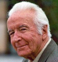 Jean FOURNET 14 avril 1913 - 3 novembre 2008