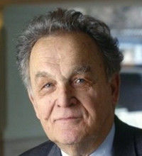 Otto STICH 10 janvier 1927 - 13 septembre 2012