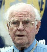 Sid WATKINS 6 septembre 1928 - 12 septembre 2012