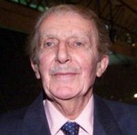 Disparition : Maurice BERNARDET 18 septembre 1921 - 18 octobre 2008