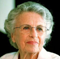 Marta PAN 12 juin 1923 - 13 octobre 2008