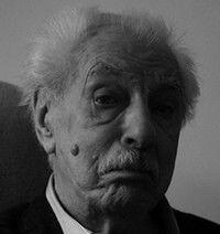 Inhumation : Robert COUTURIER 2 mai 1905 - 1 octobre 2008