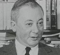 Georges BELMONT   1909 - 26 décembre 2008