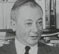 Avis mortuaire : Georges BELMONT   1909 - 26 décembre 2008