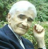 Robert SAUNAL 2 novembre 1920 - 19 décembre 2008