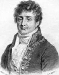 Joseph FOURIER 21 mars 1768 - 16 mai 1830