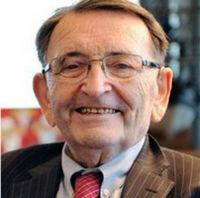 Édouard LECLERC 20 novembre 1926 - 17 septembre 2012
