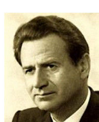 Fernand ICART 3 décembre 1921 - 26 août 2008