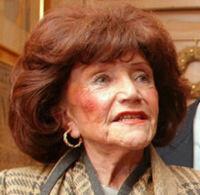 Hommages : Héléna BOSSIS 23 février 1919 - 15 août 2008