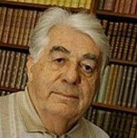 Décès : Francis LACASSIN 18 novembre 1931 - 12 août 2008