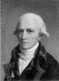 Jean-Baptiste LAMARCK 1 août 1744 - 18 décembre 1829