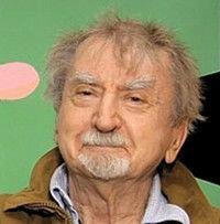 Roman KROITOR 12 décembre 1926 - 16 septembre 2012