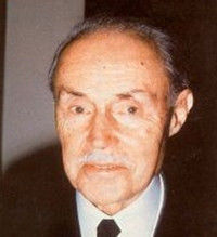 Enterrement : Jean-Marie COLDEFY 2 juin 1922 - 23 juin 2008
