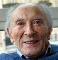 François FEJTÖ 31 août 1909 - 2 juin 2008
