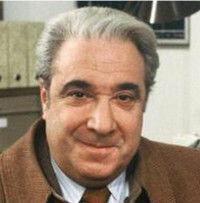 Jacques MOREL 29 mai 1922 - 9 avril 2008