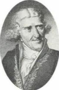 Antoine PARMENTIER 12 août 1737 - 17 décembre 1813