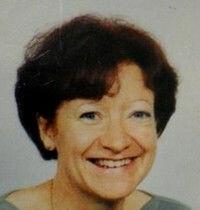 Chantal SÉBIRE 28 janvier 1955 - 19 mars 2008