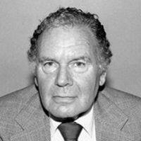 Boris SCHREIBER 29 mai 1923 - 11 février 2008