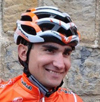 Victor CABEDO 15 juin 1989 - 19 septembre 2012