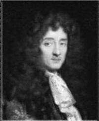 Jean RACINE 22 décembre 1639 - 21 avril 1699