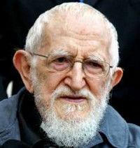Abbé Pierre 5 août 1912 - 22 janvier 2007