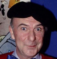 Mort : André BÉZU 24 juillet 1943 - 3 février 2007