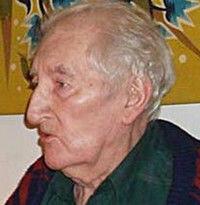 Jean DUVIGNAUD 22 février 1921 - 17 février 2007