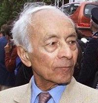 Félix LÉVITAN 12 octobre 1911 - 18 février 2007